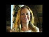 Ave Maria - Caccini, Aurora Gomez - soprano, live