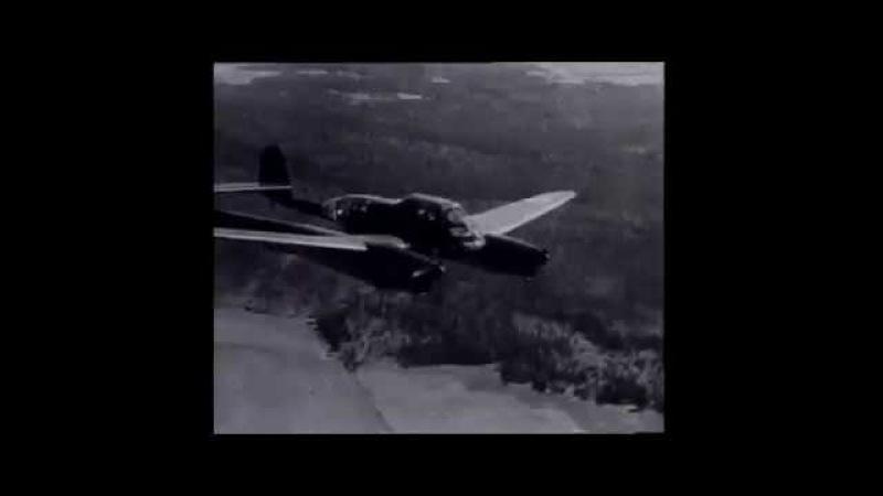 Самолеты Германии - Уникальный документальный фильм о трофейных самолетах Германии, 1943 года » Freewka.com - Смотреть онлайн в хорощем качестве