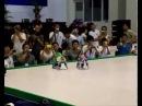 Олимпиада антропоморфных роботов в Китае