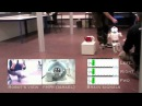 Real time fMRI control of a humanoid robot First ever