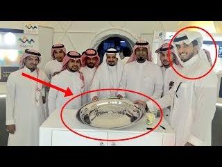 Саудовец Доказал, Что Все Гениальное — ПРОСТО!