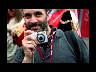 Тёмный свет: Искусство слепых фотографов (2009)