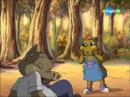 Лесные друзья 6 серия. Ранняя пенсия! (Forest Friends)