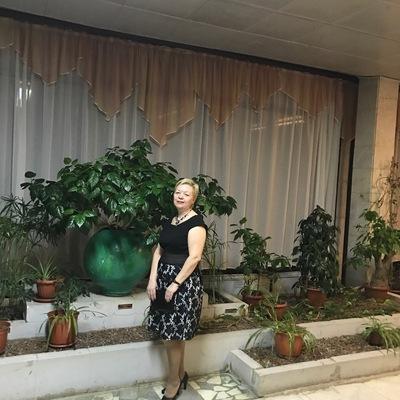 Светлана Пузрина