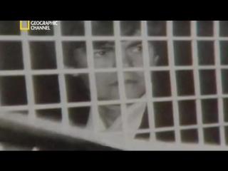 Криминалистическая Лаборатория. 1 Серия. Профиль ДНК.