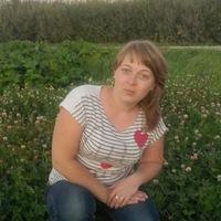 Карина Фефелова