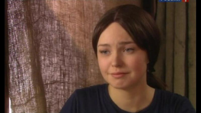 Пончик Люся 18 серия из 21 2011
