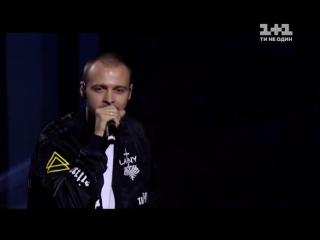 Макс Барских - Туманы (Вечерний Квартал, 31.12.2016)