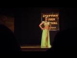 Farida Dance Show Patrycja Marzec taniec brzucha 2482