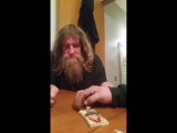 Как сыграть в Русскую рулетку без револьвера (З Л О Б У И Н)
