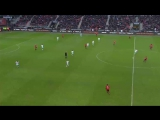 1xBet: Goal Kamil GROSICKI