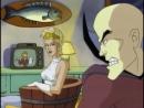 Тик-герой – 1 сезон, 4 серия. Тик и Мистер Мозг