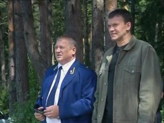 Гражданин начальник .3 сезон.9 серия .2007.