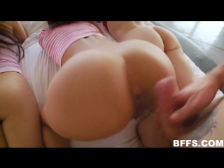 Alexa Nova Katya Rodriguez Rose Darling (Gamer Girls)2017 Porno порно Pov anal