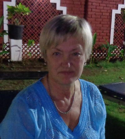 Елена Мурина