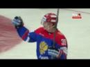 Швеция - Россия 0-4 - Евротур_15-16 матч 2
