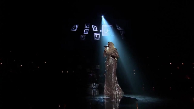 Whitney Houston Memories Unreleased Version feat Siti Nurhaliza