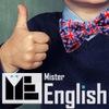 Mr. English 🎩 Английский в г.Иваново