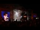 Би-2 - Последний Герой live in Belarus 2016, Lidbeer, Lida 1