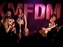 KMFDM - Dont Blow Your Top (Live in Milwaukee 1991)