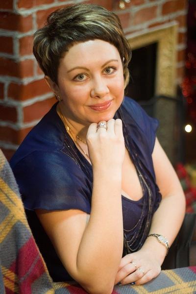 Татьяна Коркина
