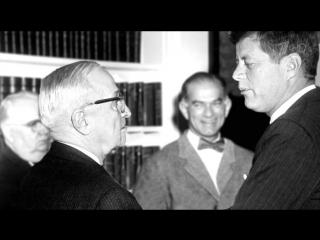Нерассказанная история Соединенных Штатов Оливера Стоуна 4 серия