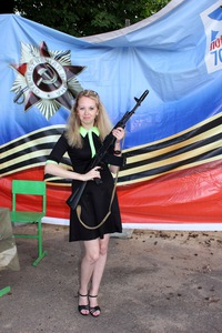 Валентина Жигарева