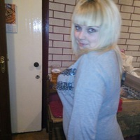 Марина Ершова