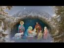 S Rozhdestvom Khristovym 33 Penie angelov Merry Christmas 33 1
