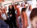 Генеральная репетиция тихий час)) Поездка в Симферополь 26.02.2017г