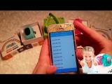 Обзор и настройка умных детских часов Smart Baby Watch Q50 с GPS трекером