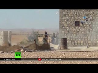 ЭКСКЛЮЗИВ RT. Попасть в Сирию через Турцию легко – экс-боевики ИГ с Северного Кавказа