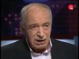 Валентин Гафт о