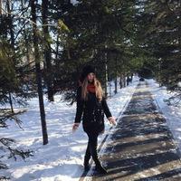 Анкета Елена Русакова