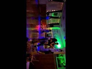 Зимний Танго-фестиваль в Ростове на Дону 2017