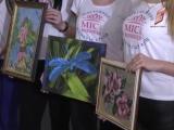 ТРК Вінничина. Благодійний аукціон за участю фіналісток «Міс Вінниця 2017»21 02 2017