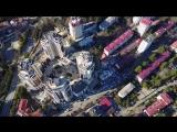 ПРЕЗЕНТАЦИЯ ЖК Ривьера в Сочи. Квартиры с видом на море. Квартиры в центре Сочи.