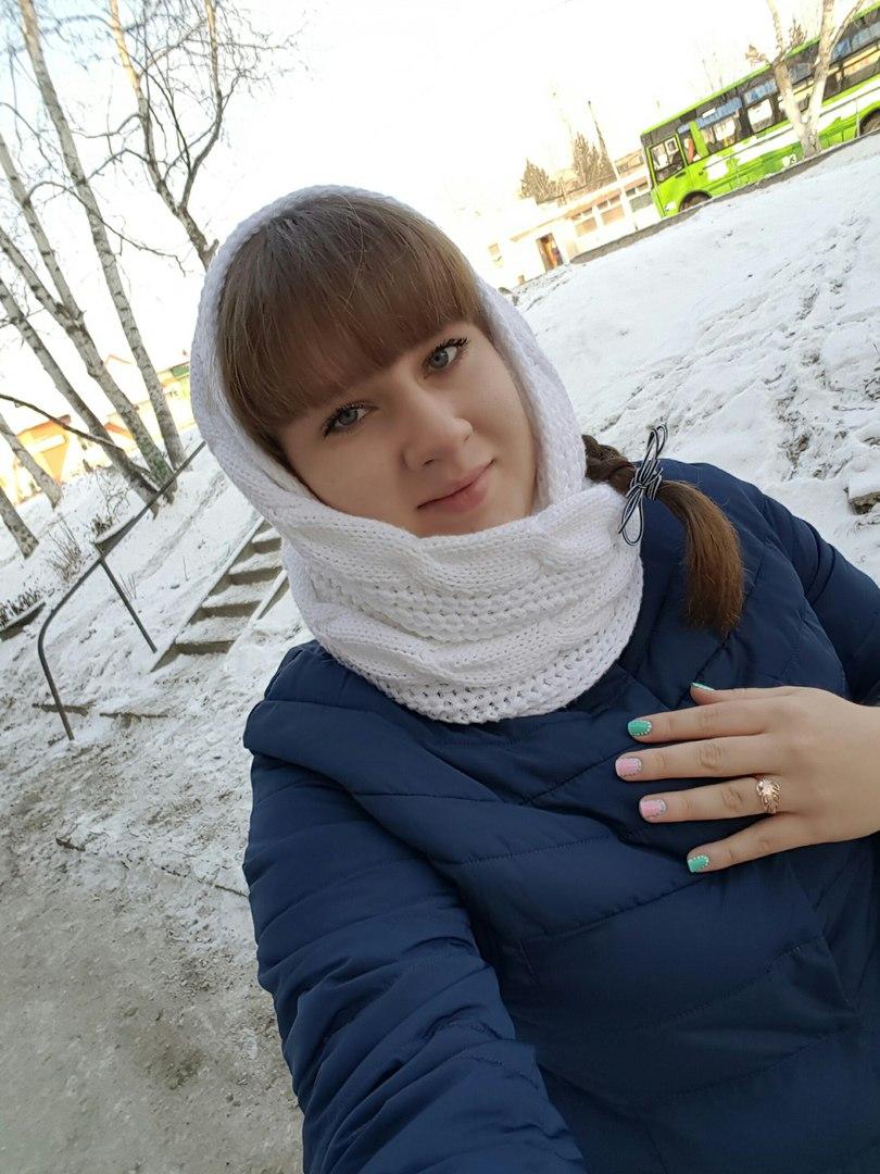 Ангелина Коваленко, Комсомольск-на-Амуре - фото №3