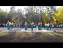 фестиваль утренней гимнастики