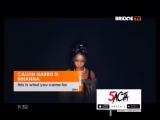 CALVIN HARRIS ft. RIHANNA - This is what you came for (BRIDGE TV)