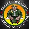 Team Lloyd Irvin бразильское джиу-джитсу и грепп