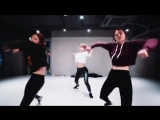Booty Man (Cheek Freaks Remix) - Redfoo _ May J Lee &amp Koosung Jung choreography HD.360