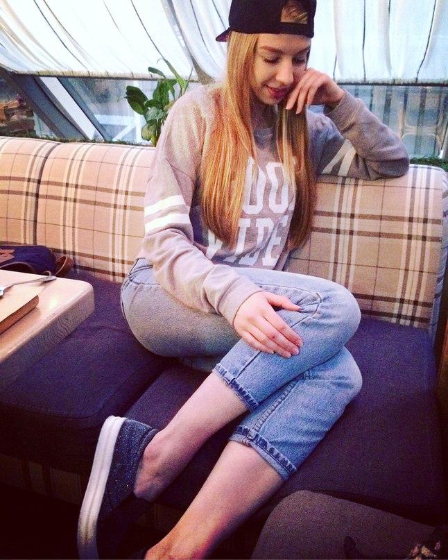 Екатерина Червякова  