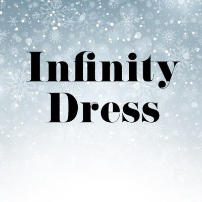 aafee2ddcb6 Infinity Dress прокат аренда платьев Москва