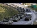 Вежливые люди Как это было Крым