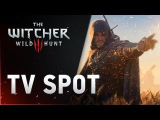The Witcher 3: Wild Hunt - TV Spot