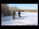 Диалоги о рыбалке. Зимняя рыбалка.02.Ахтуба Поставушки, жерлицы щука.[2008, DVDRip].