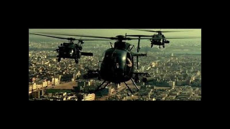 Ужасы Сомали ! Падение «Черного ястреба» ! Секунды до катастрофы ! National Geographic