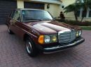 SOLD 1981 Mercedes Benz 240D Diesel Sedan for sale by Autohaus of Naples