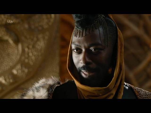 Беовульф Beowulf Return To The Shieldlands 1 сезон 12 серия